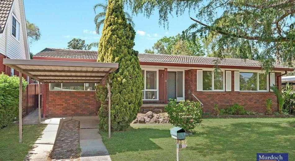 11 Roxborough Park Road, Baulkham Hills NSW 2153