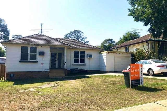 4 Oldfield Road, Seven Hills NSW 2147