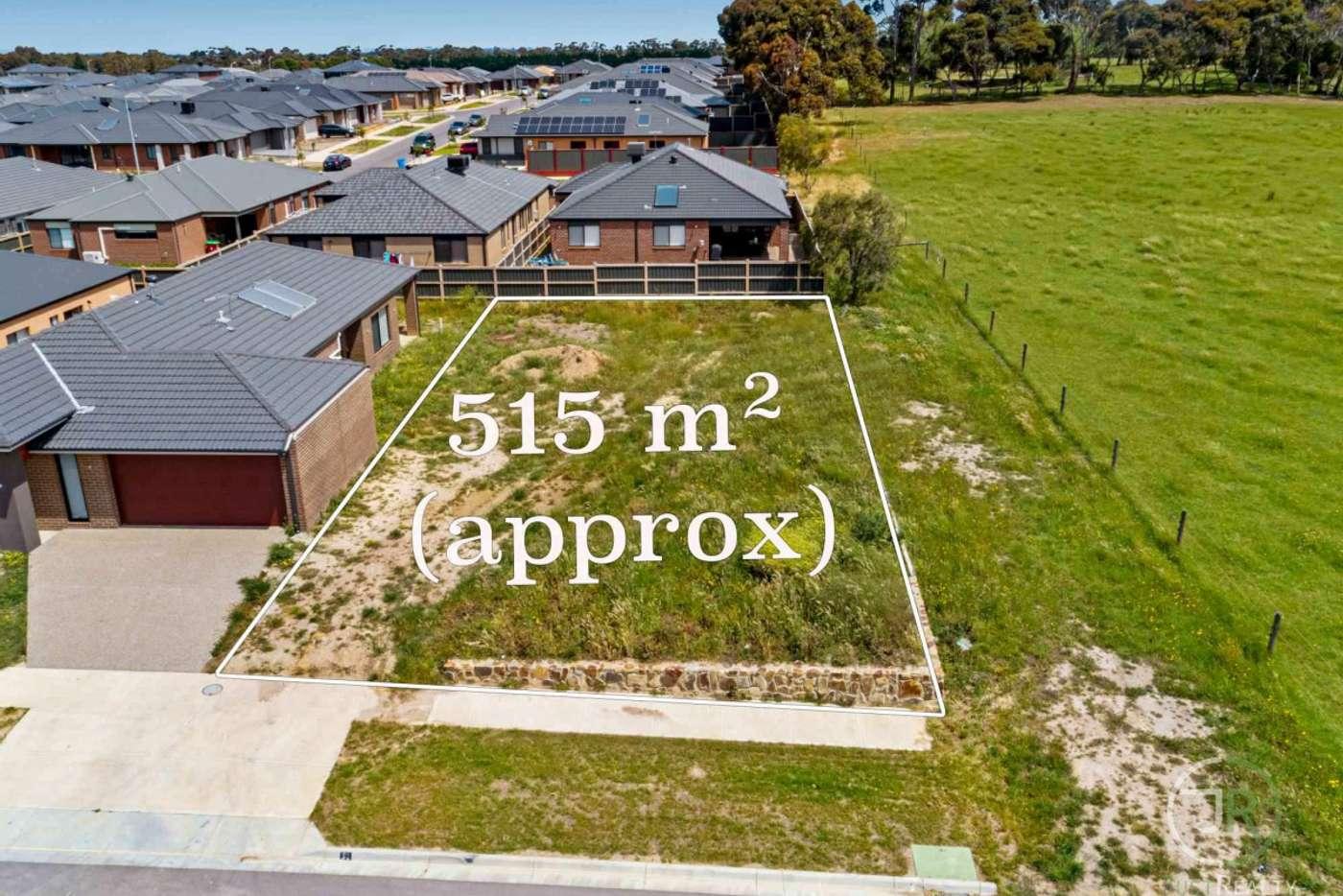 Main view of Homely residentialLand listing, 31 Bellthorpe Road, Botanic Ridge VIC 3977