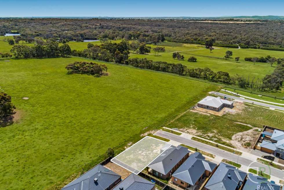 Second view of Homely residentialLand listing, 31 Bellthorpe Road, Botanic Ridge VIC 3977