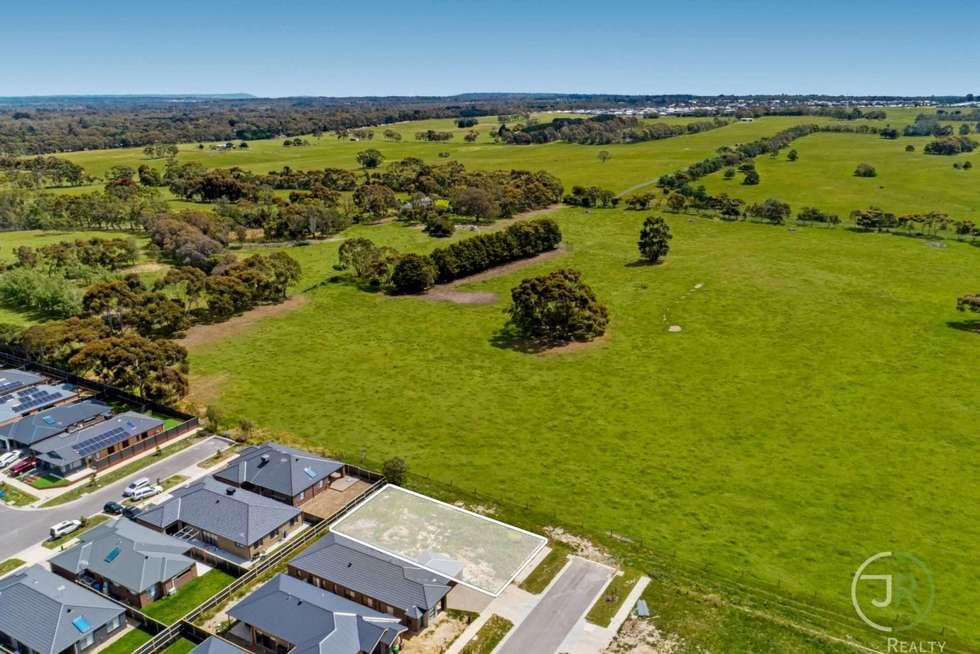 Fourth view of Homely residentialLand listing, 31 Bellthorpe Road, Botanic Ridge VIC 3977