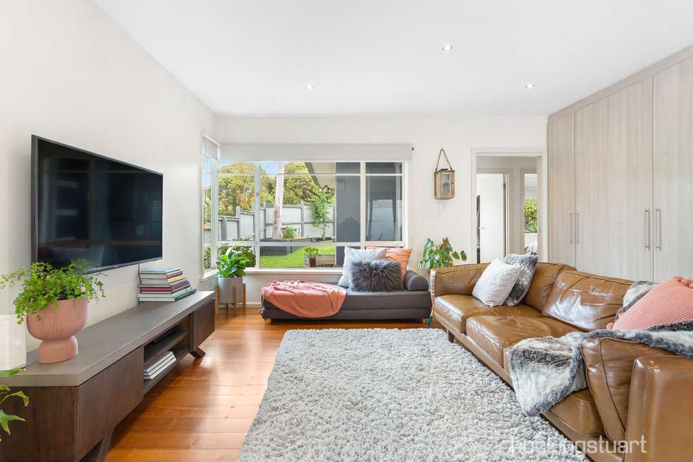 Second view of Homely unit listing, 1/52 Eram Road, Box Hill North VIC 3129