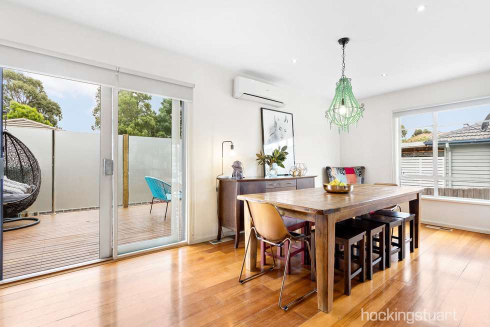 Fourth view of Homely unit listing, 1/52 Eram Road, Box Hill North VIC 3129