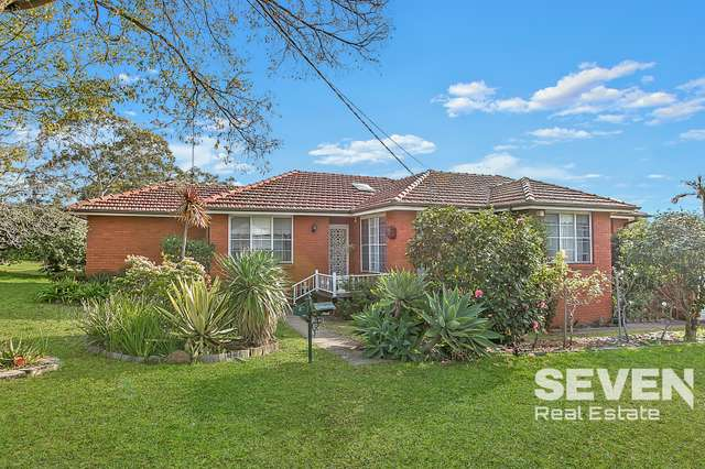 5 Marwood Drive, Beecroft NSW 2119