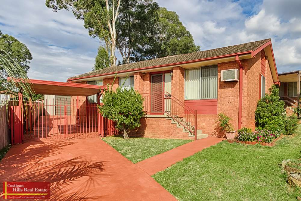 Main view of Homely house listing, 11 Arnott Road, Marayong, NSW 2148