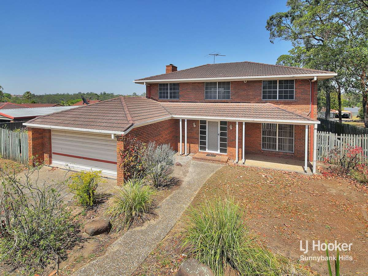 Main view of Homely house listing, 21 Kolan Street, Runcorn, QLD 4113