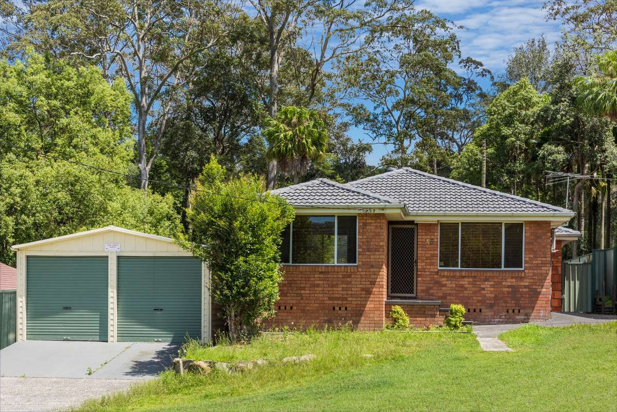 Main view of Homely house listing, 45 Yeo Street, Narara, NSW 2250