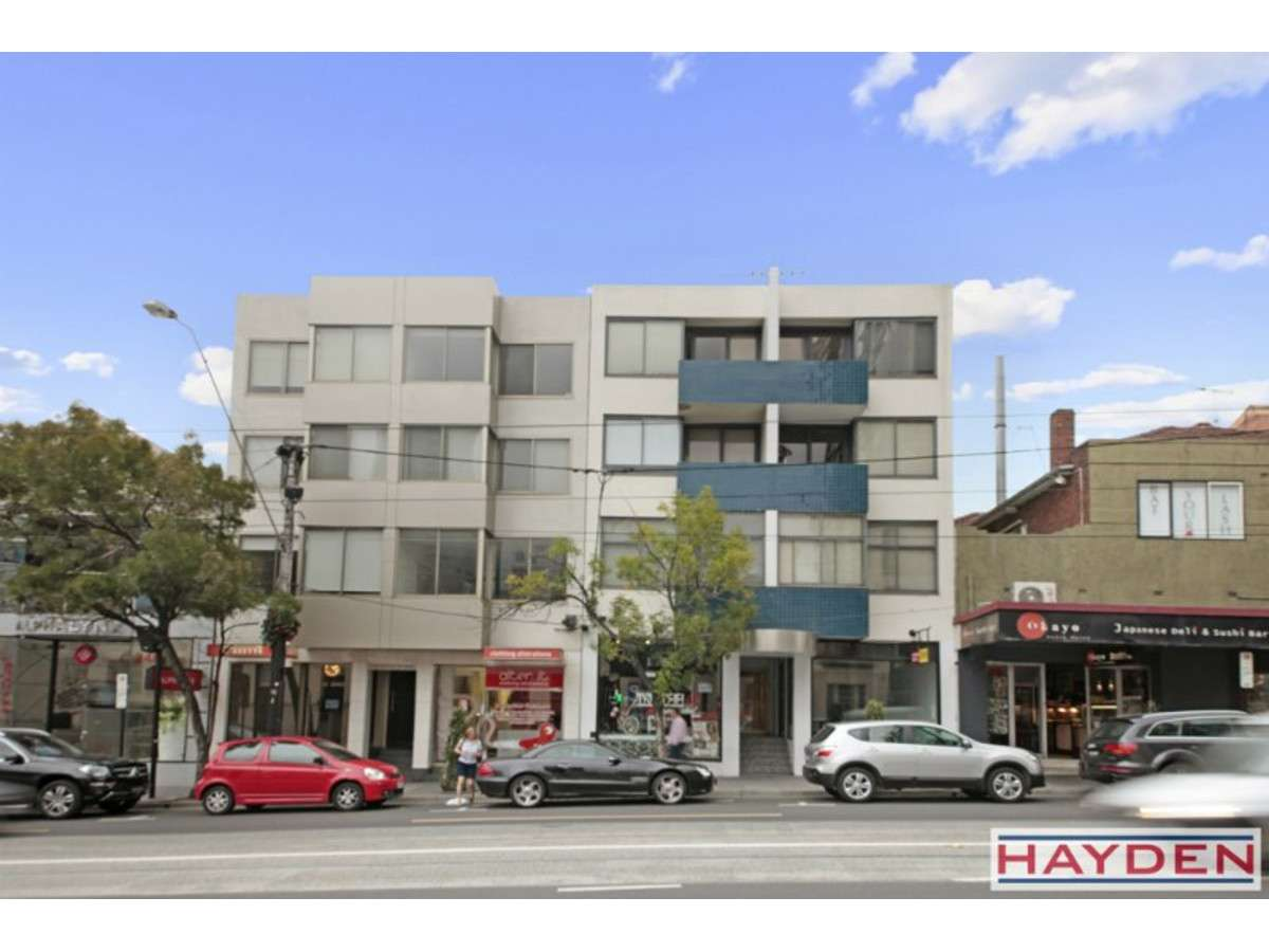 Main view of Homely apartment listing, 5A/238 Toorak Road, South Yarra, VIC 3141