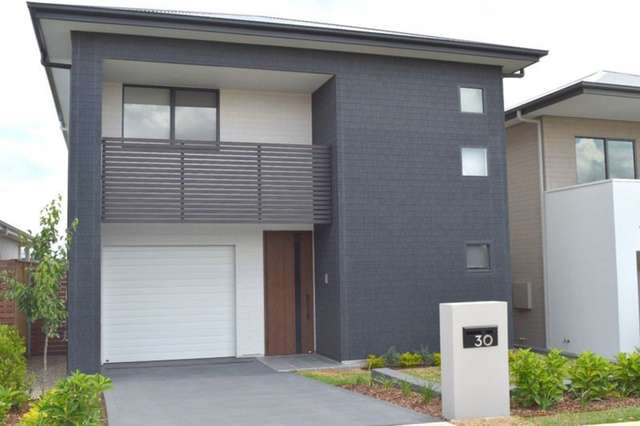 30 Rochford Road, Gledswood Hills NSW 2557