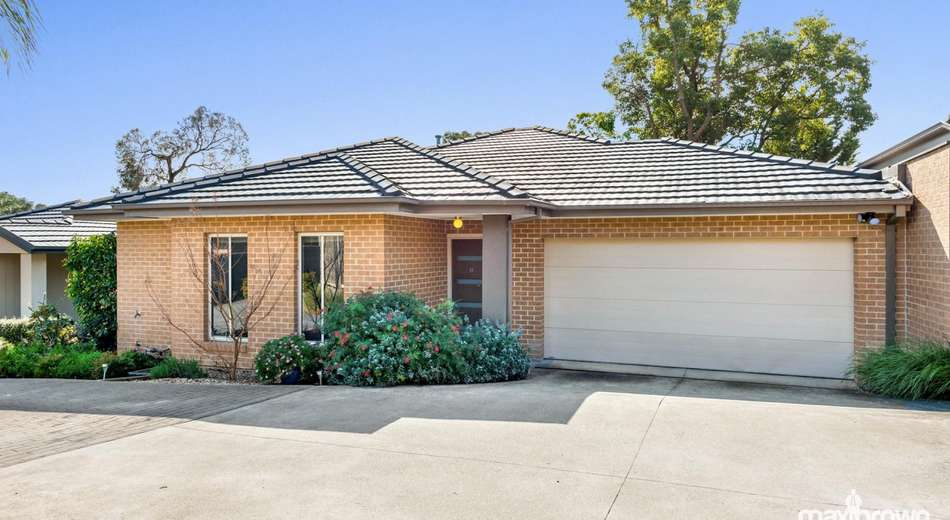 11 Autumn Way, Kilsyth VIC 3137