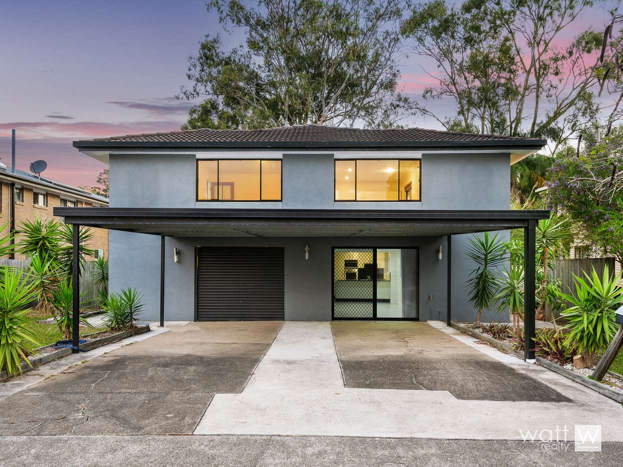 Main view of Homely house listing, 7 Moongalba Street, Boondall, QLD 4034