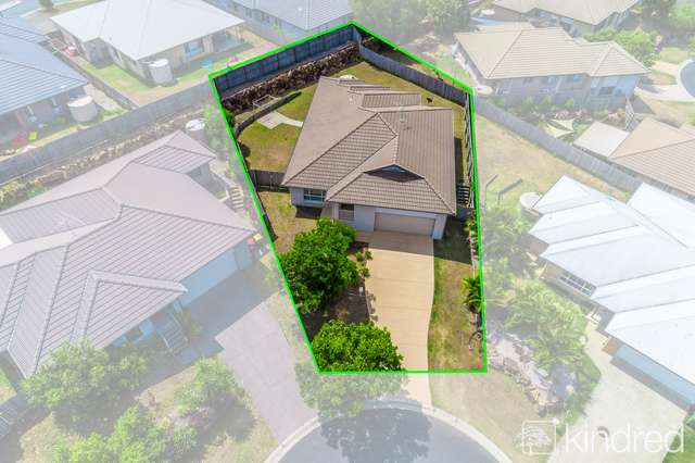 12 Grange Court, Narangba QLD 4504