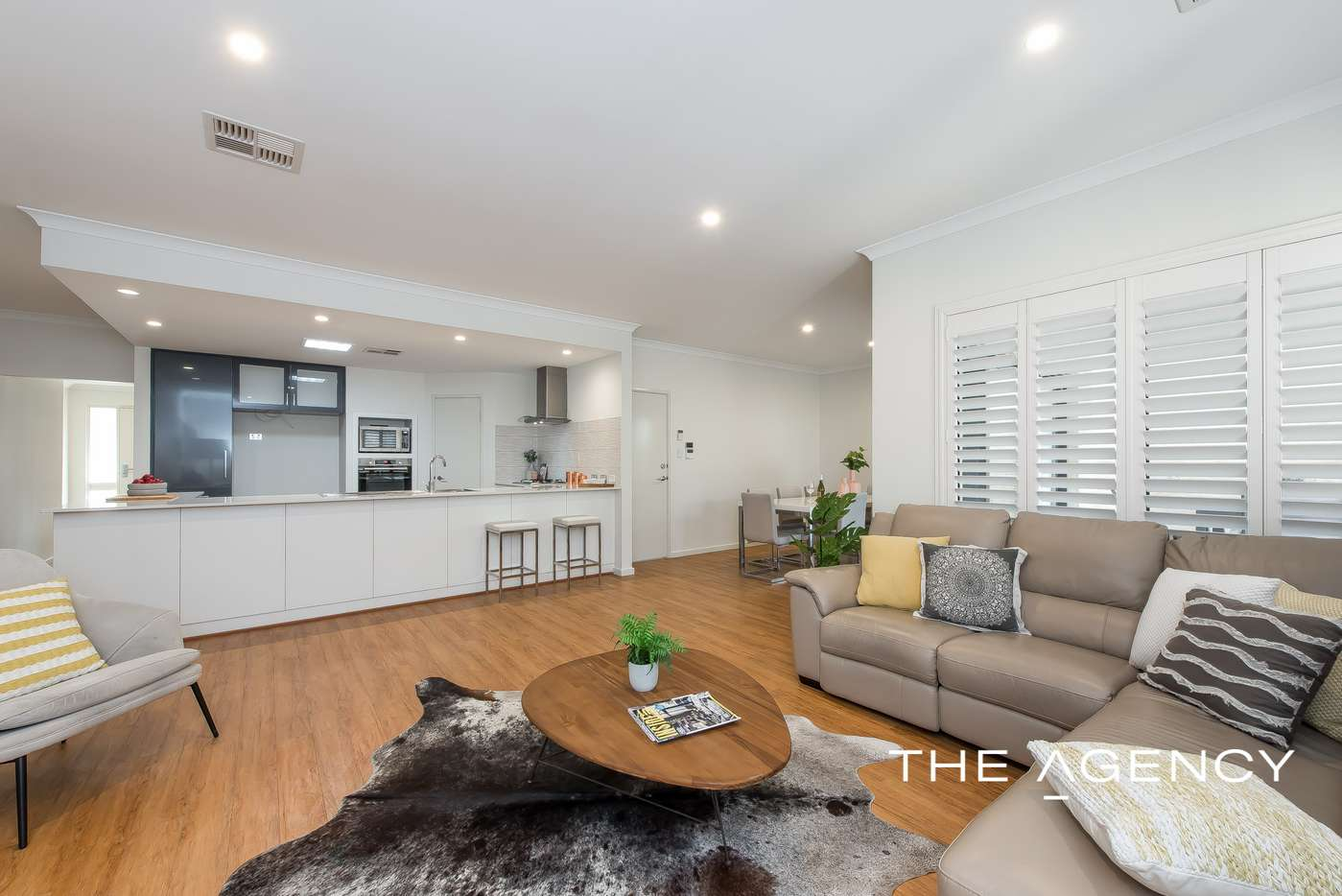 Main view of Homely house listing, 18A Nola Avenue, Scarborough, WA 6019