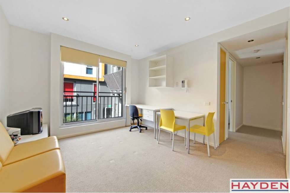 Second view of Homely apartment listing, 11/60 Auburn Road, Hawthorn VIC 3122