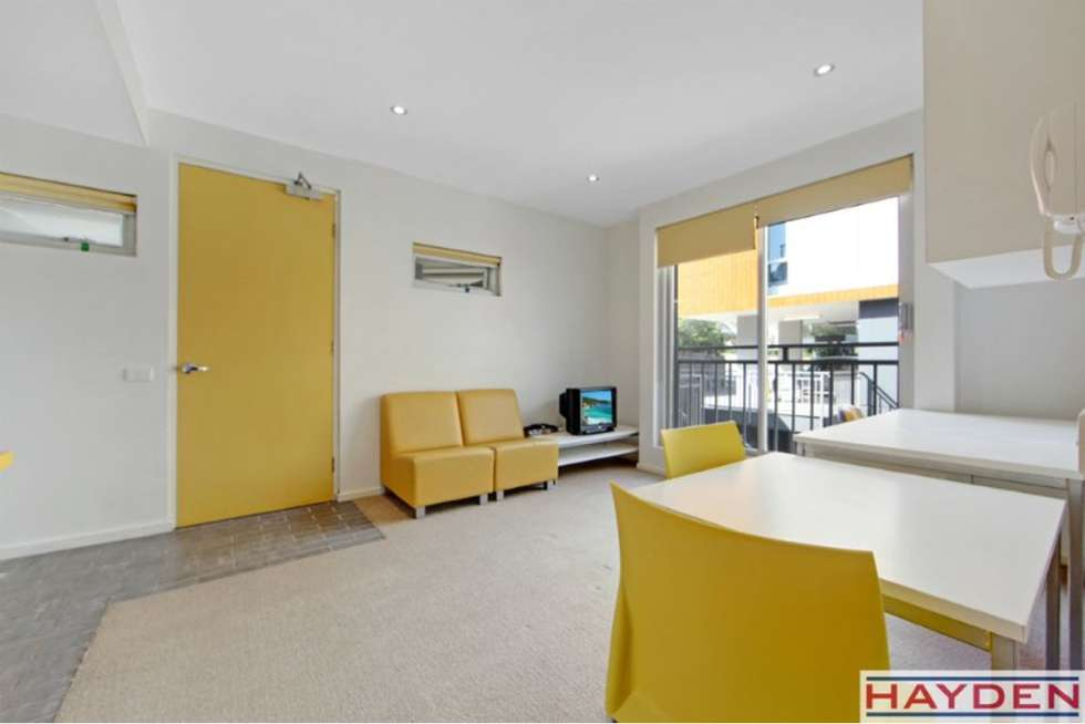 Third view of Homely apartment listing, 11/60 Auburn Road, Hawthorn VIC 3122