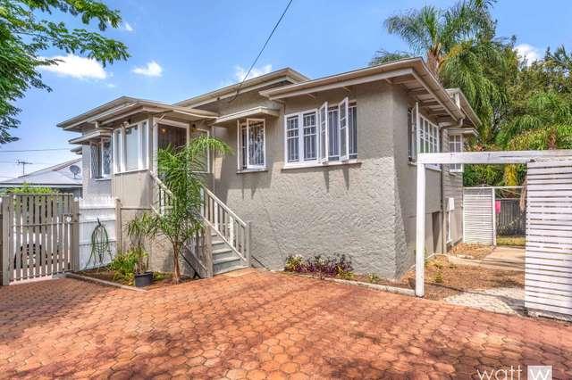 36 Silvester Street, Wilston QLD 4051