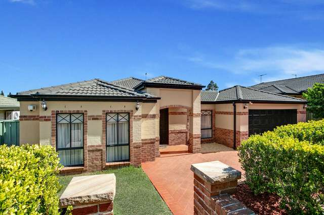 49 Saddler Way, Glenmore Park NSW 2745