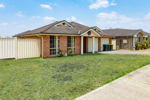 81 Budgeree Drive, Aberglasslyn NSW 2320