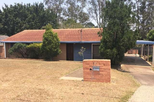 16 Sheridan Crescent, Shailer Park QLD 4128