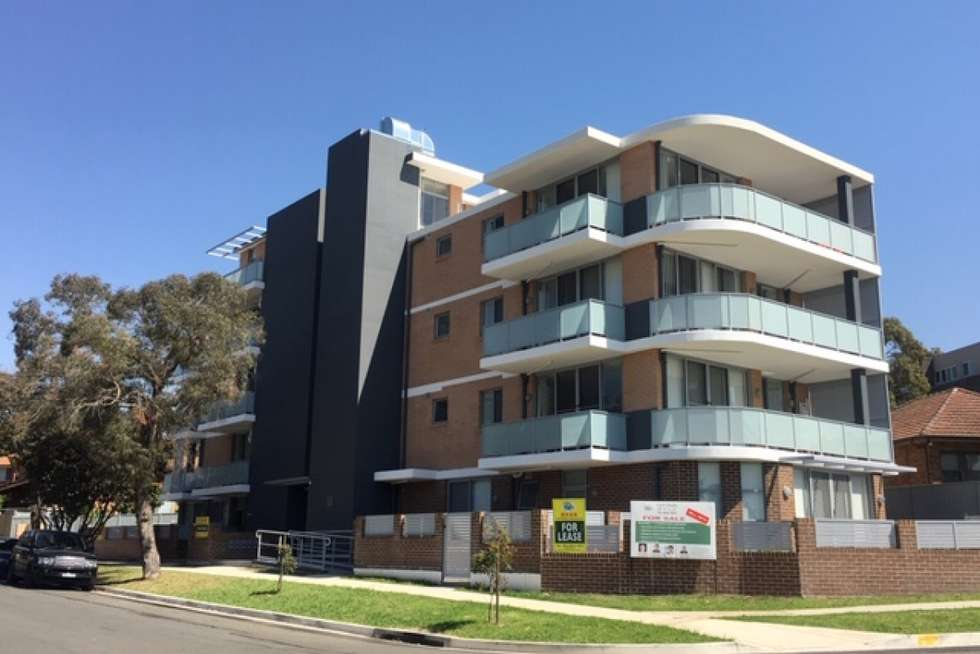 Second view of Homely apartment listing, 10/28 Patricia Street, Mays Hill NSW 2145