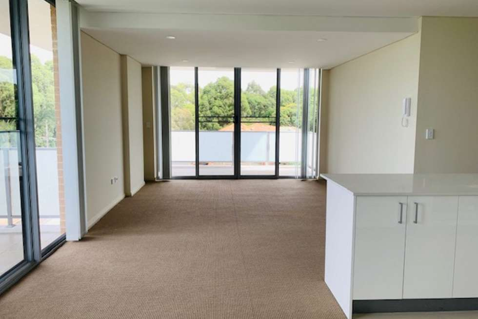 Fourth view of Homely apartment listing, 10/28 Patricia Street, Mays Hill NSW 2145
