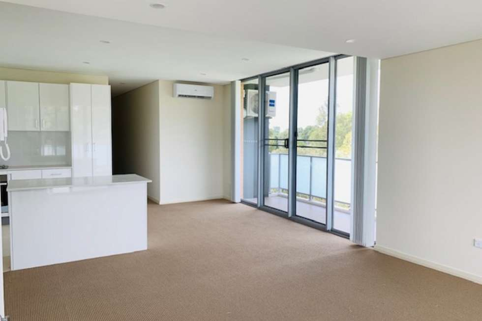 Fifth view of Homely apartment listing, 10/28 Patricia Street, Mays Hill NSW 2145