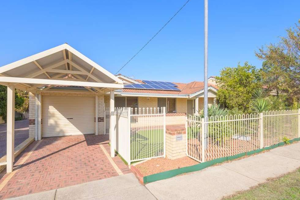 Second view of Homely house listing, 220 Roberts Street, Joondanna WA 6060