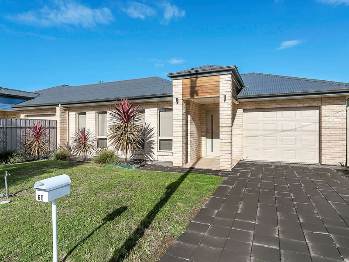 Main view of Homely house listing, 60 Addison Road, Warradale, SA 5046