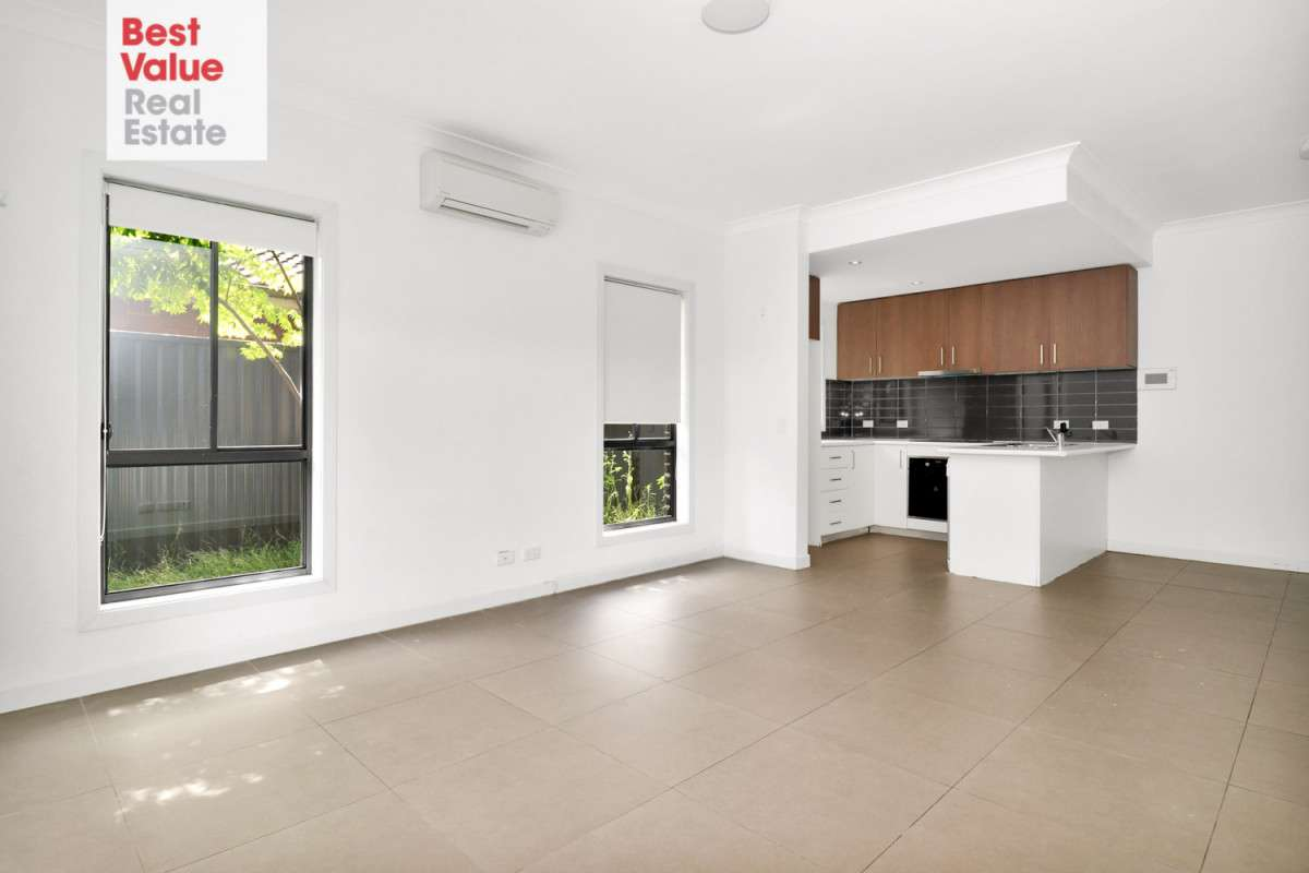Main view of Homely townhouse listing, 3/66 Hobart Street, St Marys, NSW 2760