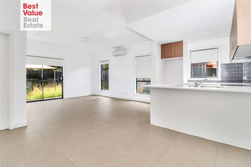 Second view of Homely townhouse listing, 3/66 Hobart Street, St Marys NSW 2760