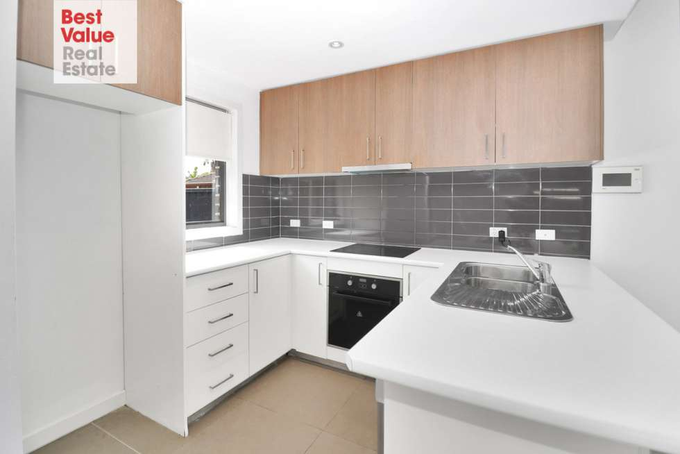 Third view of Homely townhouse listing, 3/66 Hobart Street, St Marys NSW 2760