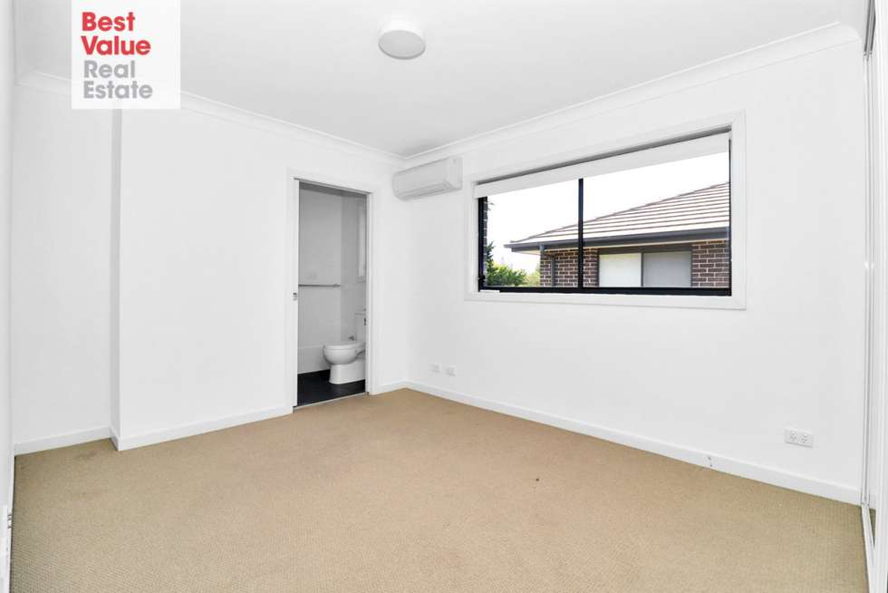 Fifth view of Homely townhouse listing, 3/66 Hobart Street, St Marys NSW 2760