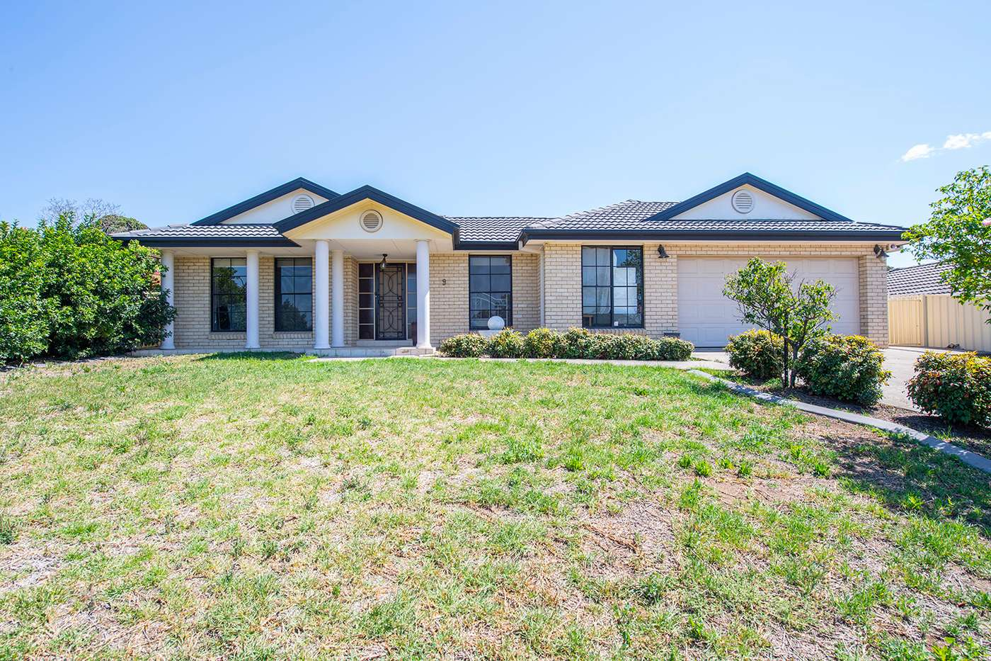 Main view of Homely house listing, 9 Fitzgerald Avenue, Muswellbrook, NSW 2333