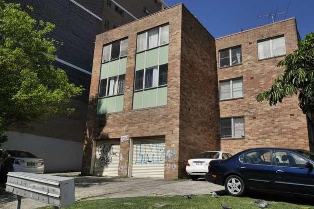 8/1 Campbell Street, Parramatta NSW 2150