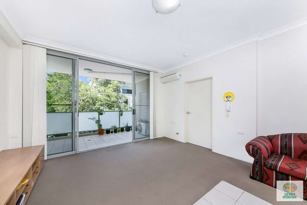 Second view of Homely unit listing, 4/75-77 Great Western Highway, Parramatta NSW 2150