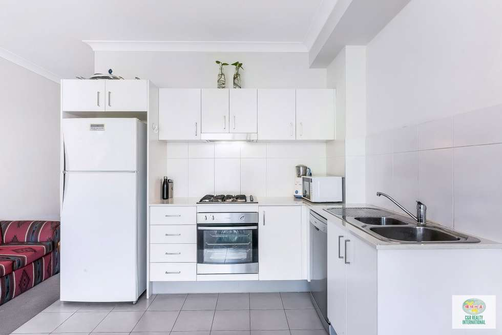 Third view of Homely unit listing, 4/75-77 Great Western Highway, Parramatta NSW 2150