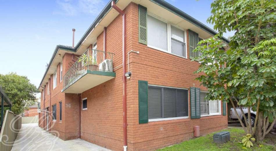 1/26 Morris Avenue, Croydon Park NSW 2133