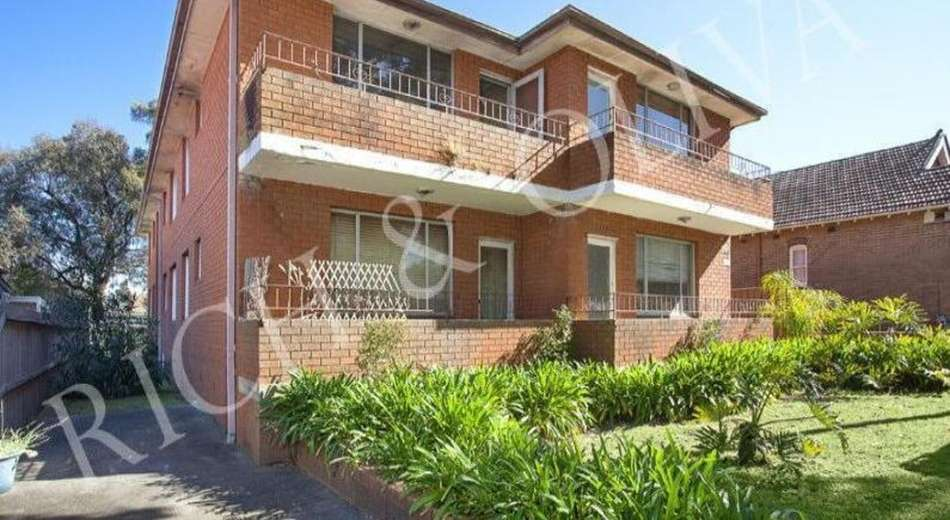 4/42 Brighton Avenue, Croydon Park NSW 2133