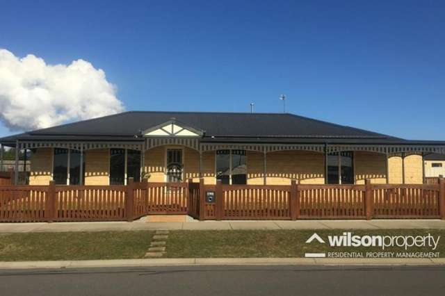 4 Ashleigh Place, Traralgon VIC 3844