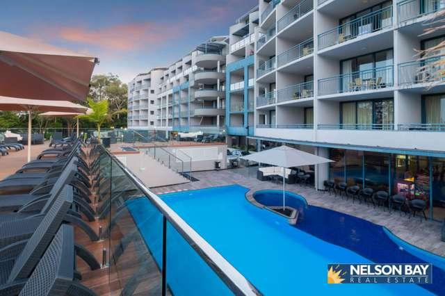 123/61 Dowling Street, Nelson Bay NSW 2315
