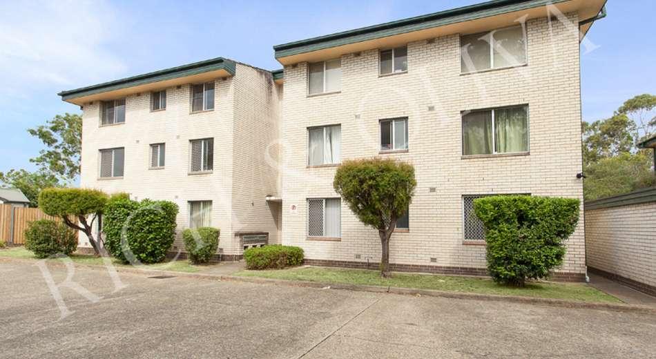 14/1 Corby Avenue, Concord NSW 2137