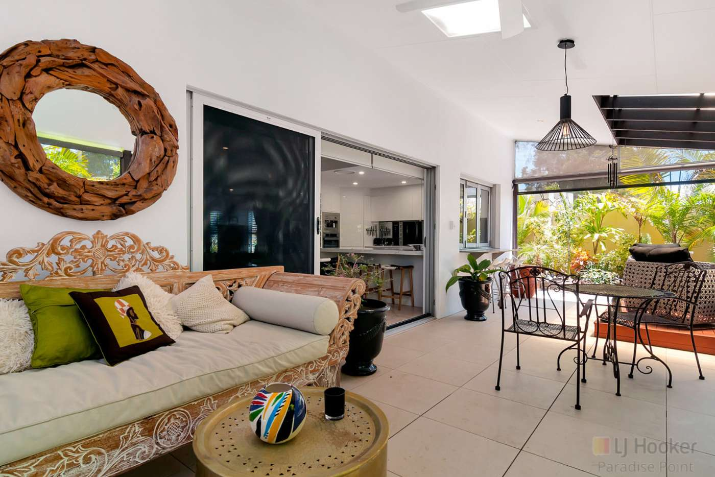 Main view of Homely townhouse listing, 10/411 Oxley Drive, Runaway Bay QLD 4216
