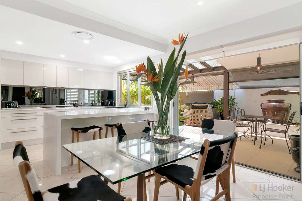 Second view of Homely townhouse listing, 10/411 Oxley Drive, Runaway Bay QLD 4216