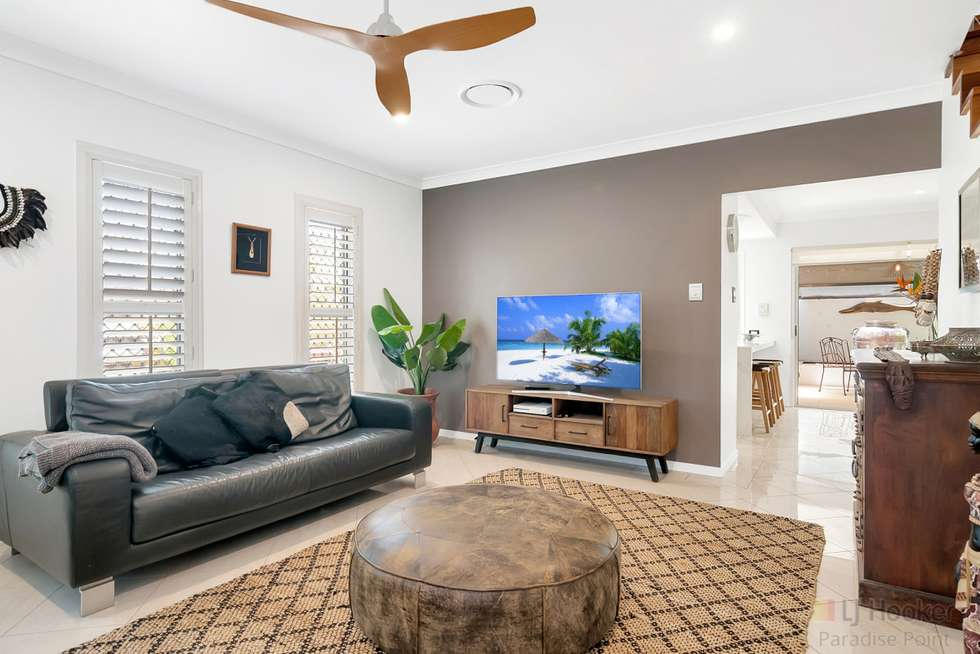Third view of Homely townhouse listing, 10/411 Oxley Drive, Runaway Bay QLD 4216