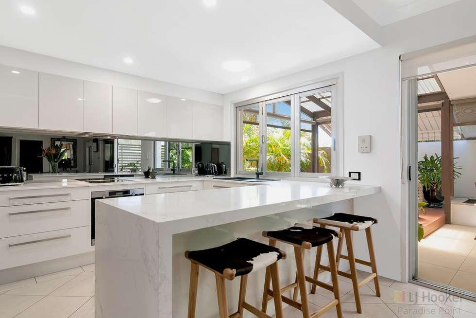 Fourth view of Homely townhouse listing, 10/411 Oxley Drive, Runaway Bay QLD 4216