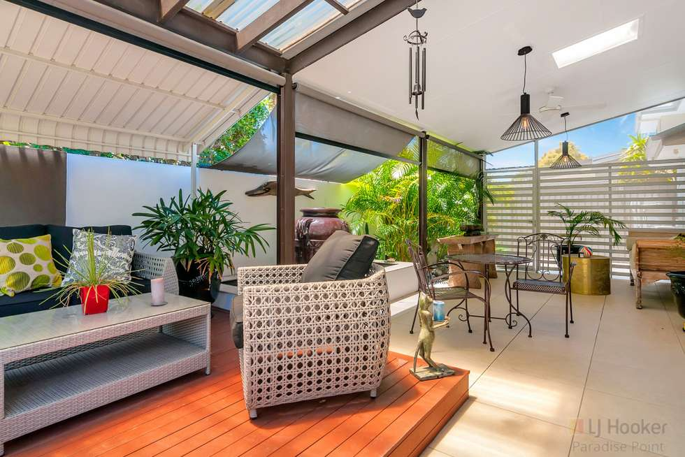 Fifth view of Homely townhouse listing, 10/411 Oxley Drive, Runaway Bay QLD 4216