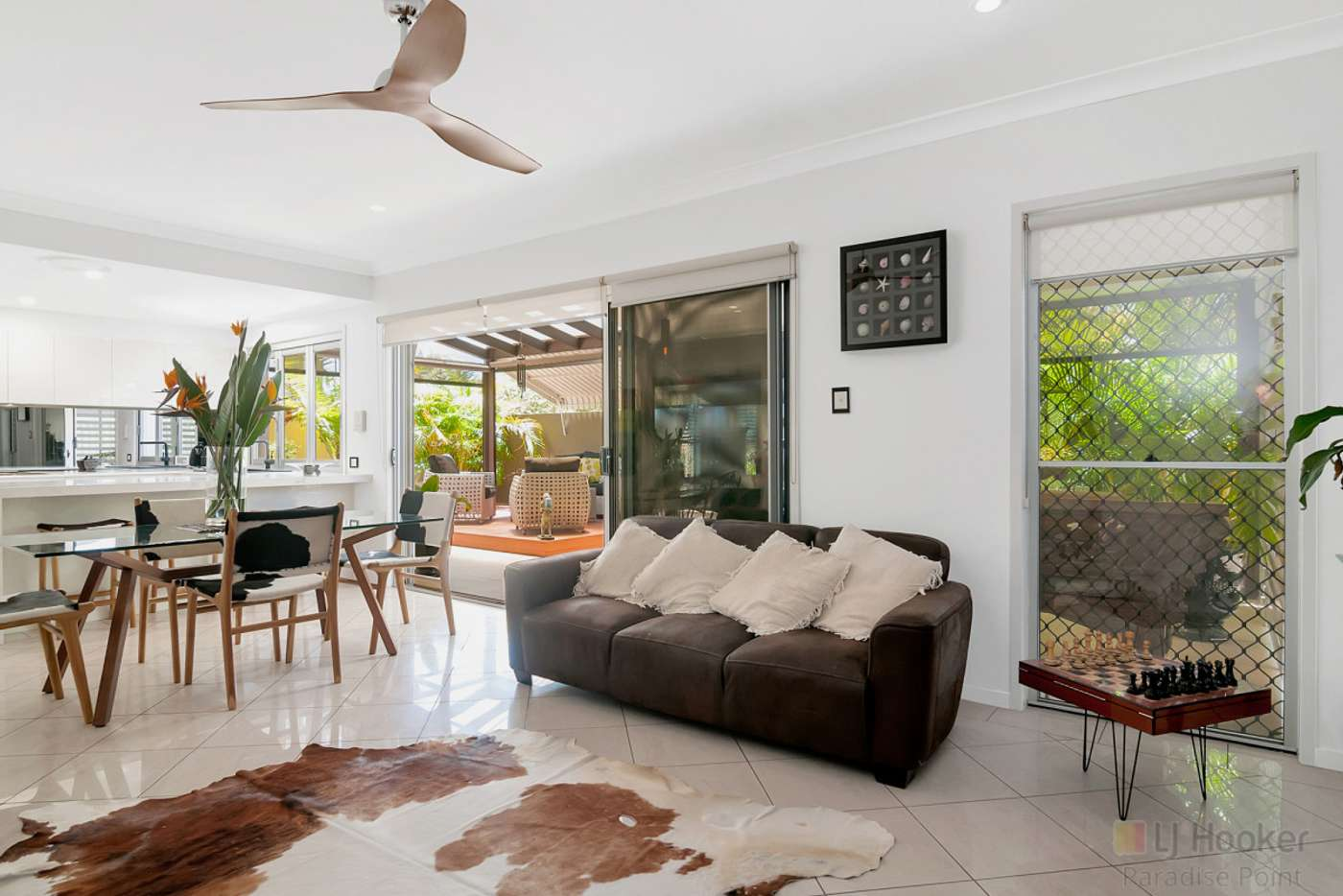 Sixth view of Homely townhouse listing, 10/411 Oxley Drive, Runaway Bay QLD 4216