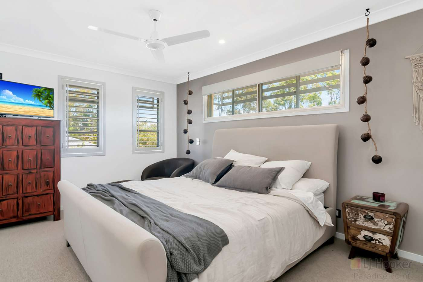 Seventh view of Homely townhouse listing, 10/411 Oxley Drive, Runaway Bay QLD 4216