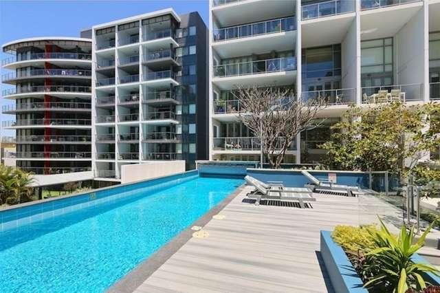 103/149-151 Adelaide Terrace, East Perth WA 6004