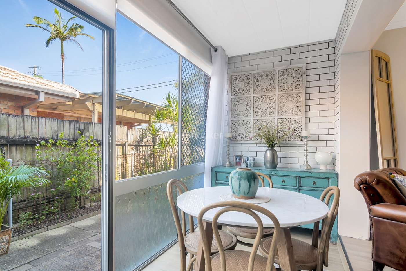 Main view of Homely unit listing, 1/13 Bruce Avenue, Paradise Point QLD 4216